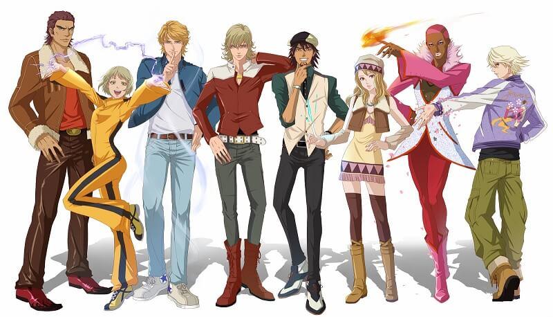 Top Melhores Animes Desde Sempre - NHK