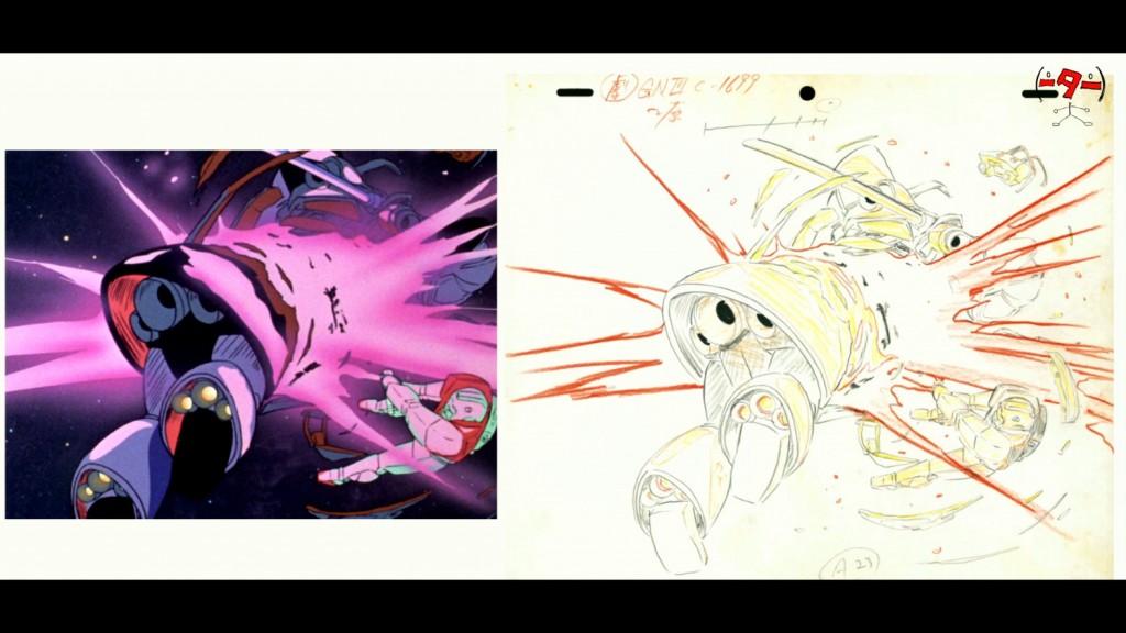 Japan Animator Expo | Gensatsu Gundam