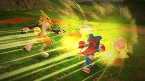 Digimon Next order 4