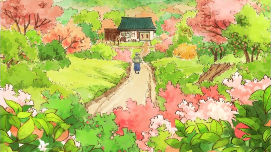 Hoozuki no Reitetsu Anime