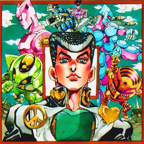 JoJo: Diamond Is Unbreakable vai receber Anime | Parte 4