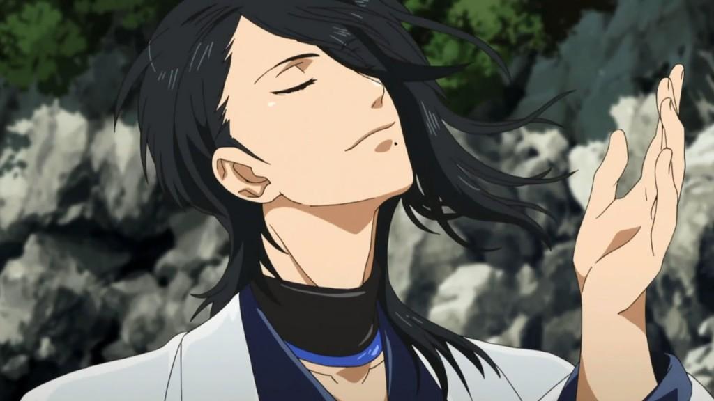Nobunaga the Fool Anime