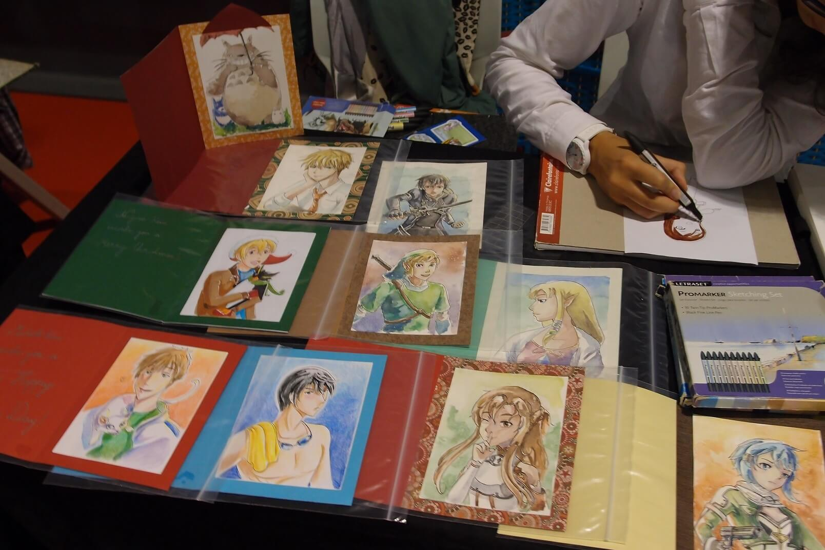 Cultura Japonesa   Iberanime OPO 2014