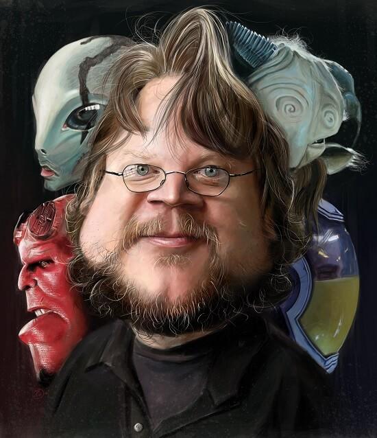 Del Toro e a adaptação de Monster | Atualização