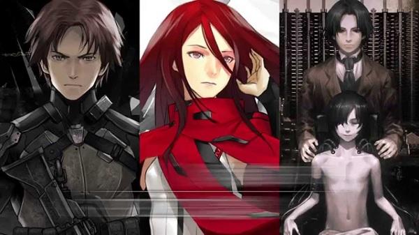 Reembolsos oferecidos nos bilhetes de Genocidal Organ | The Empire of Corpses revela Estreia Ocidental | Funimation