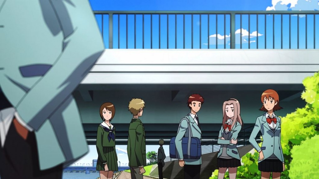 Digimon Adventure Tri Saikai