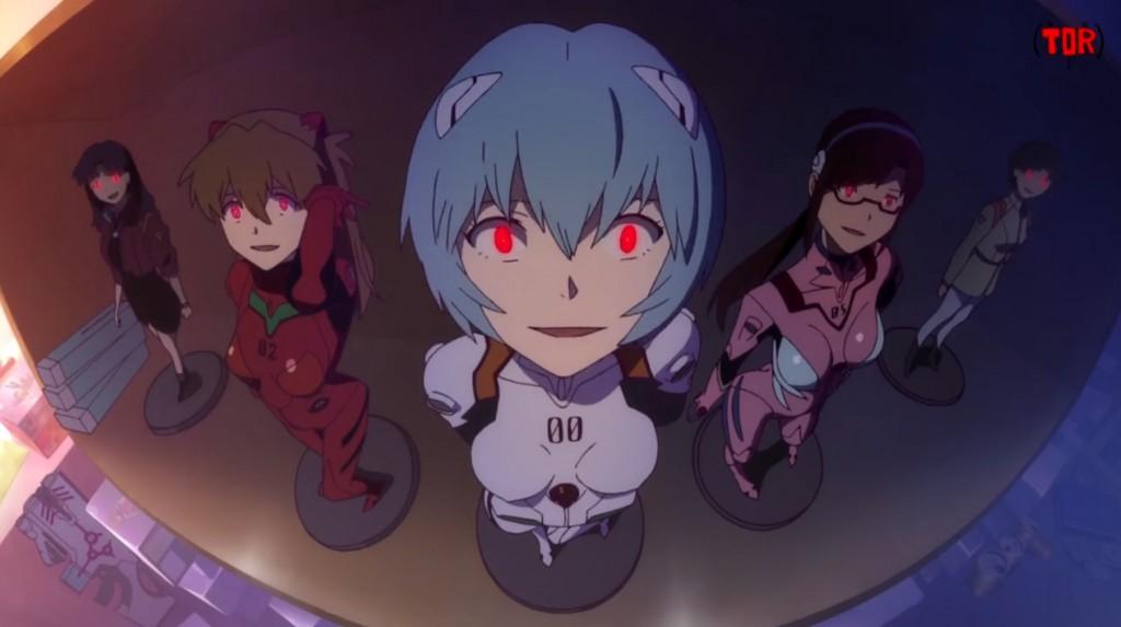 ME!ME!ME! | Neon Genesis Evangelion