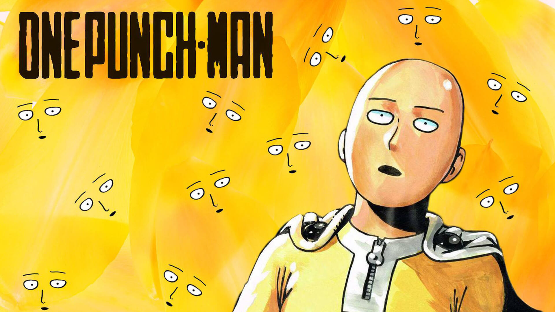 Capa Manga One Punch Man Volume 17 Revelada!