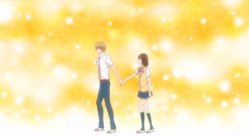 Ookami Shoujo to Kuro Ouji | Outono 2014