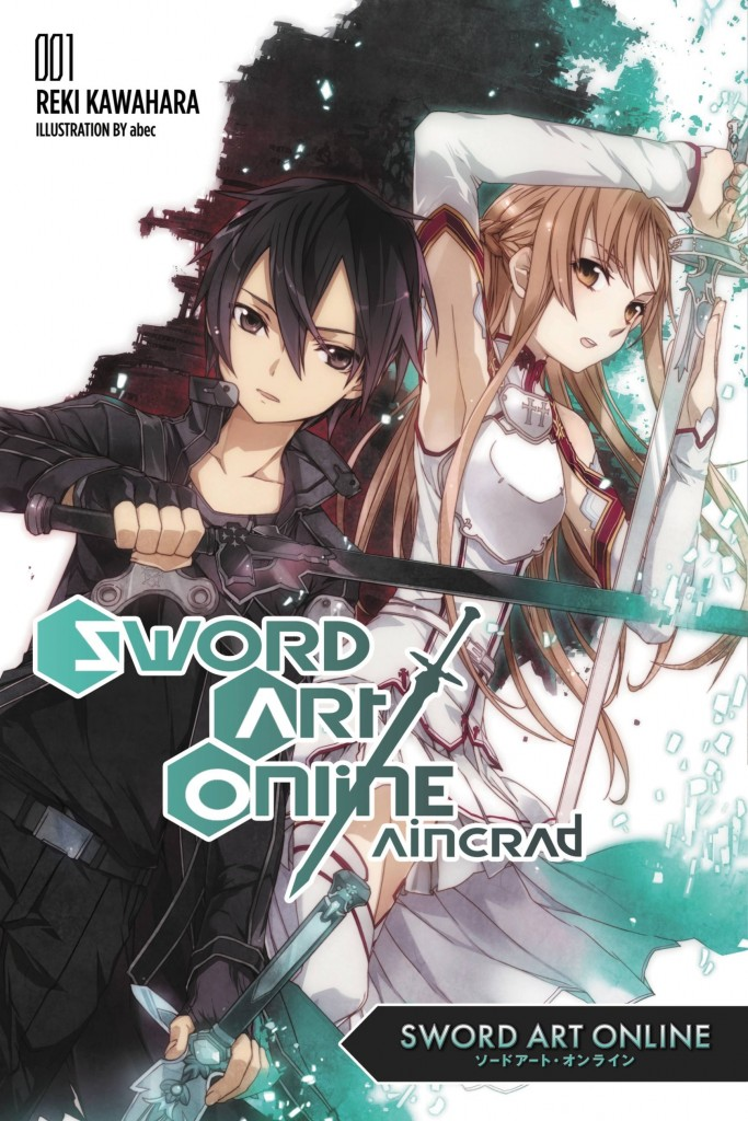 O que oferecer neste Natal | Sword Art Online Light Novel