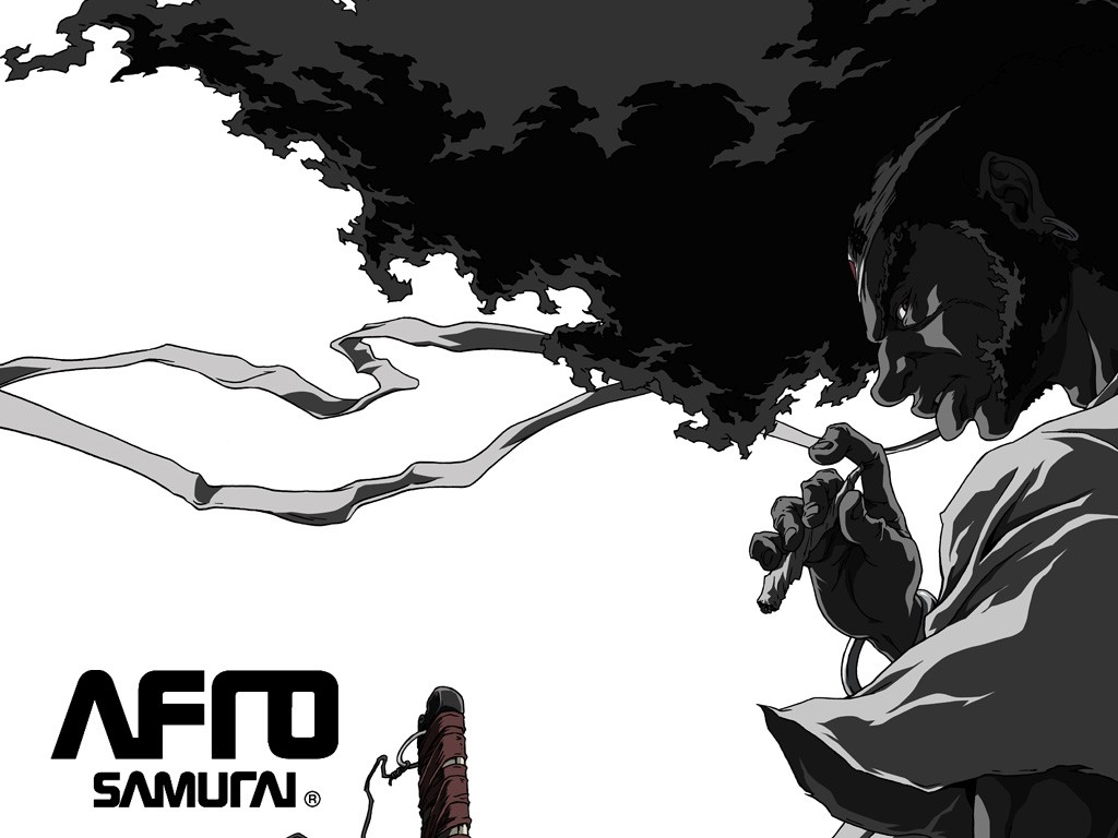 Afro Samurai Analise Ptanime