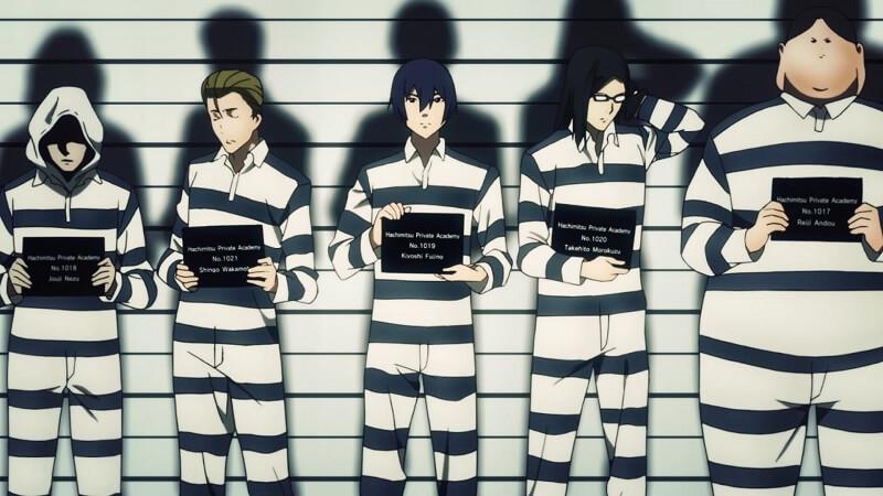top animes demasiado eróticos para televisão