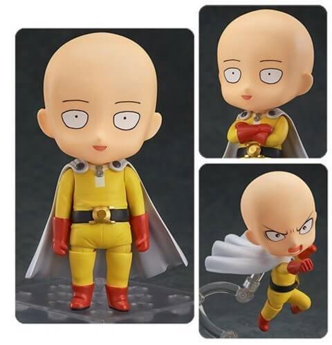 One Punch Man Nendoroid Saitama