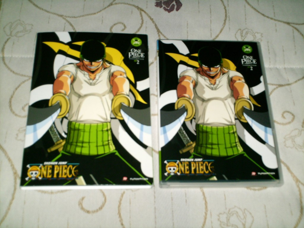 One Piece Collection Two