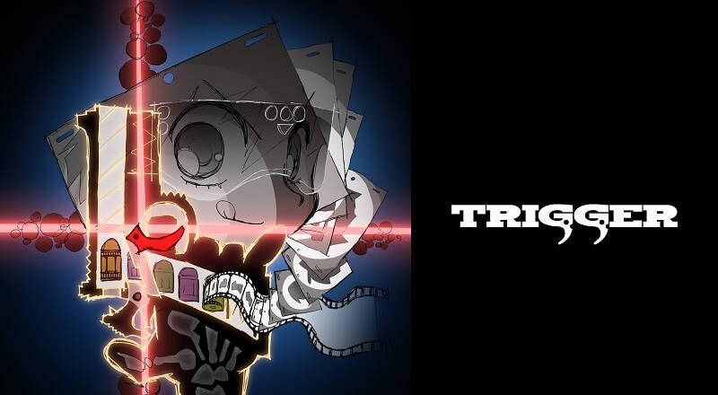 Studio Trigger – Novos Títulos a Caminho?!