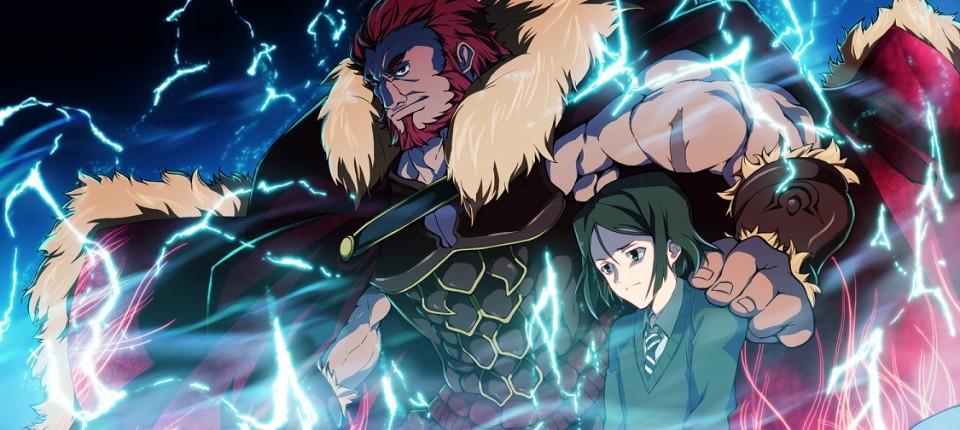 Entrevista com Gen Urobuchi | Fate Zero
