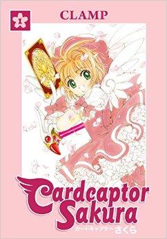 Cardcaptor Sakura anuncia novo Projeto