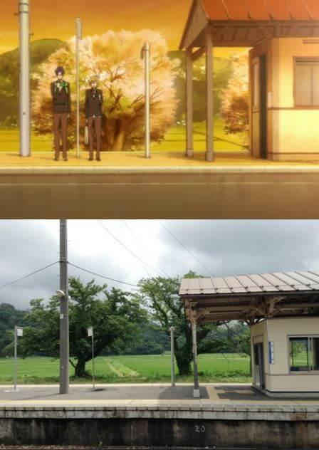 Cidade de Free considerada a melhor do Japão
