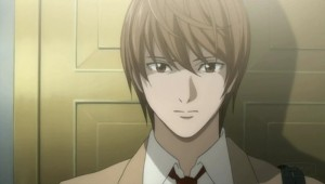 Personagens Death Note | Light Yagami