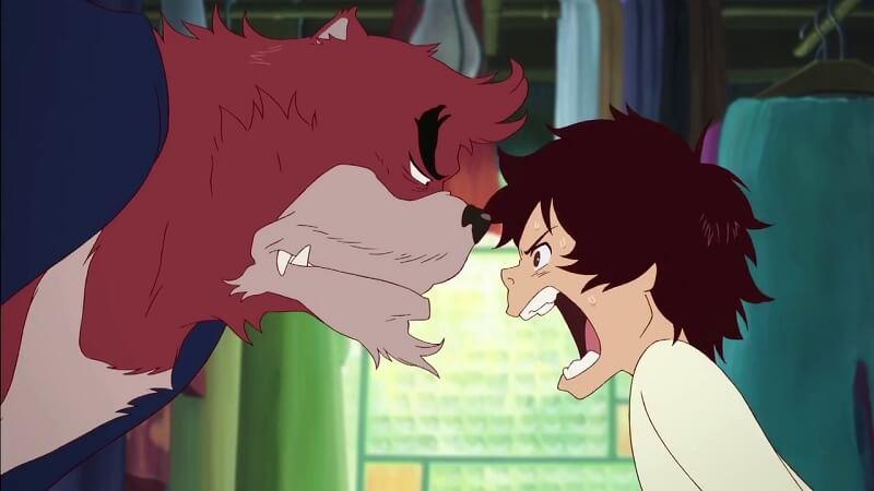Mamoru Hosoda prepara novo Filme após Boy & the Beast