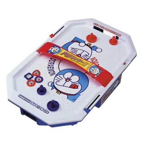 Às Compras pelo Japão II | Ice Hockey Doraemon