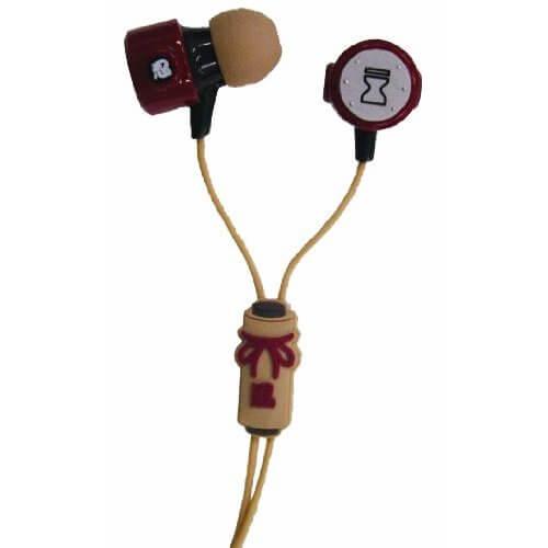 Às Compras pelo Japão II | Headphones Naruto