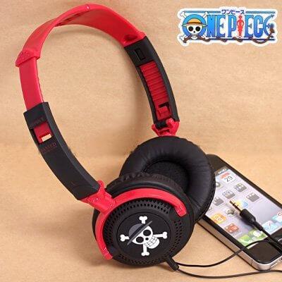 Às Compras pelo Japão II | Headphones One Piece