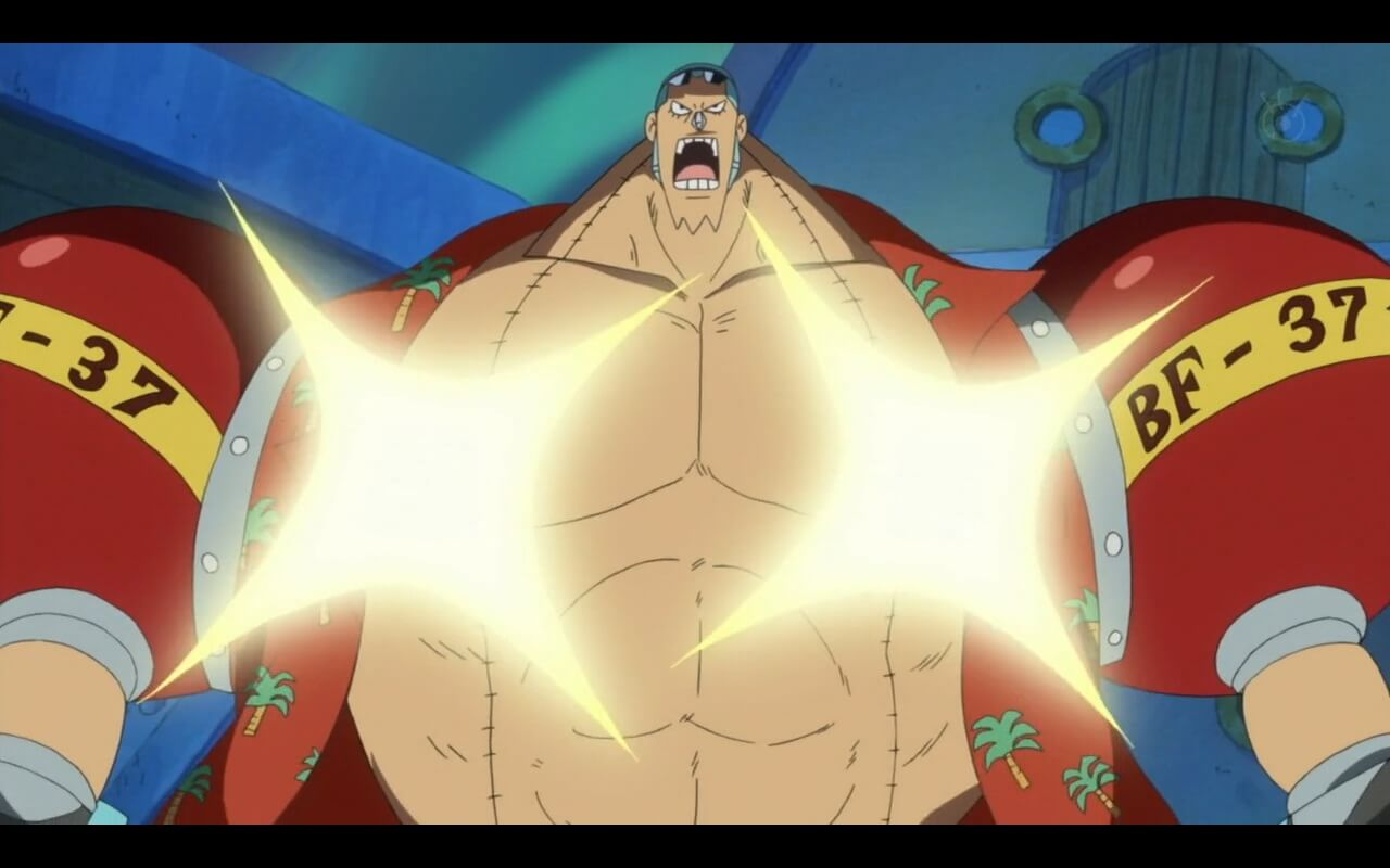 One Piece Episódio 525