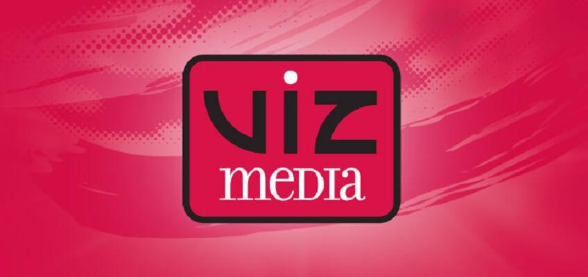 Viz Media anuncia novas Licenças | Manga