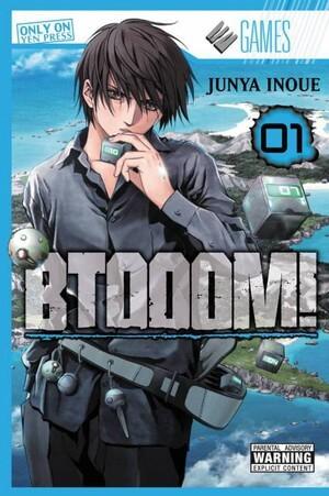 btooom - capa manga 01