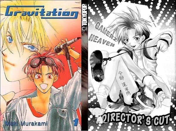 5 Mangakas que Trabalharam na Indústria Hentai Parte 1