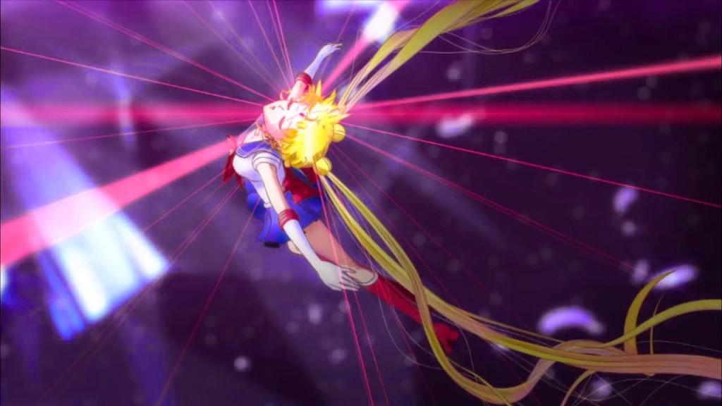 Nove Recomendações Anime para Não Fãs Sailor Moon Crystal