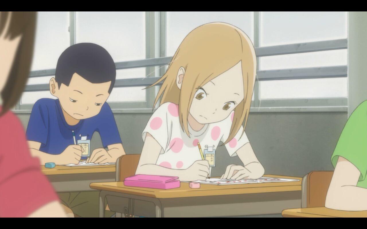 Usagi Drop | Animes em Imagens