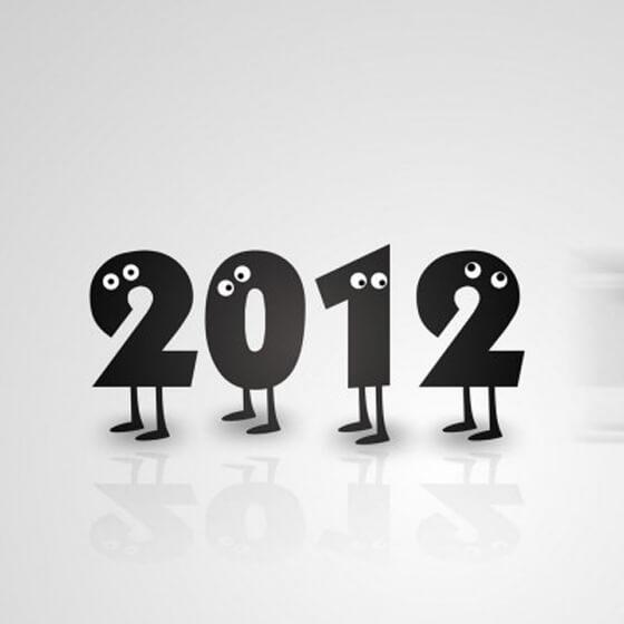 Motivações para 2012 | ptAnime