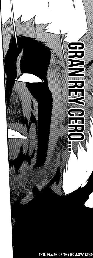 Bleach Capítulo 676