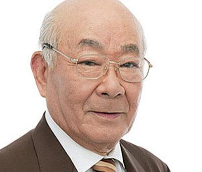 Faleceu Chikao Ohtsuka