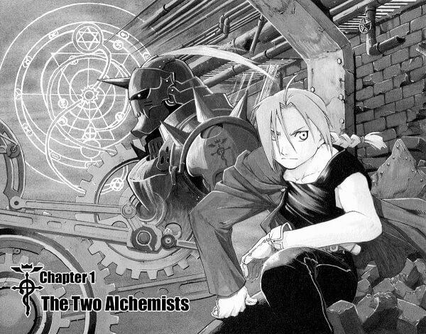 Fullmetal Alchemist Live Action revela Ed   Fotos On-Set