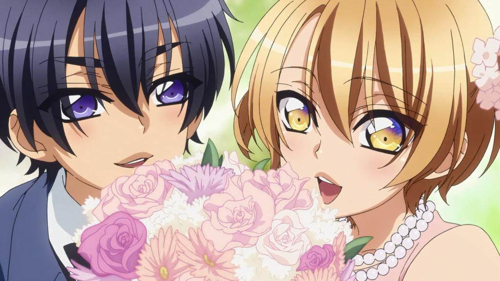 História Anime Love Stage!!