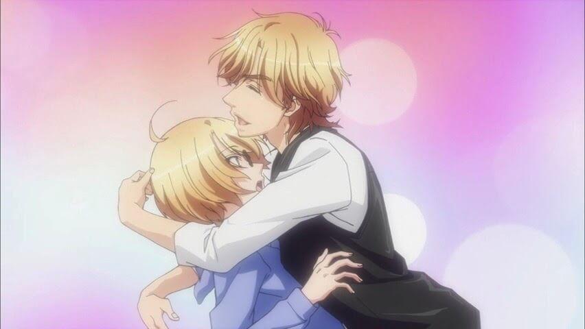 Análise Anime Love Stage!!