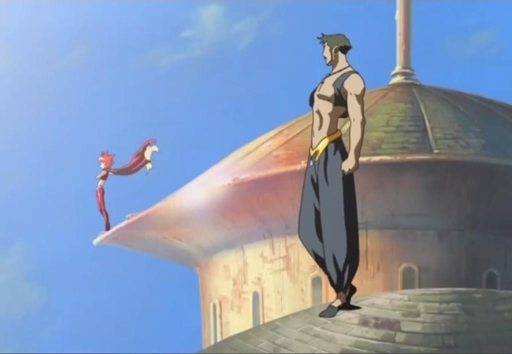 OVA Munto 2003