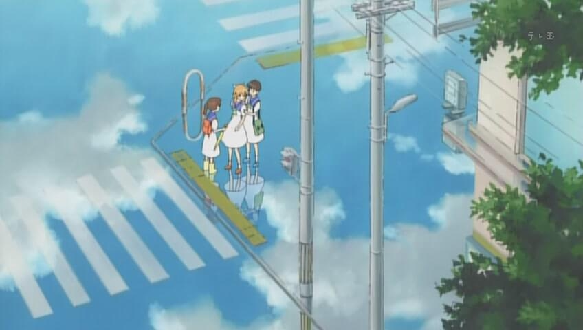 Anime Munto 2003