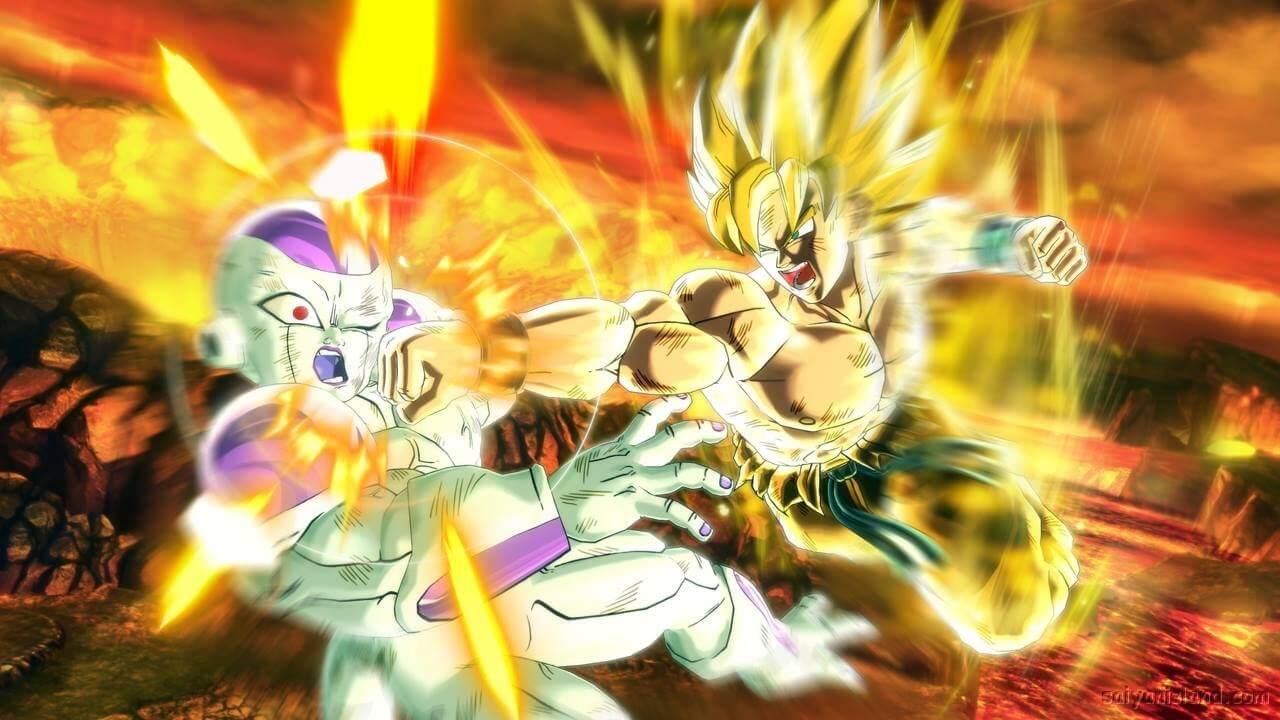 Novo Vídeo Gameplay Dragon Ball Xenoverse | Tokyo Game Show