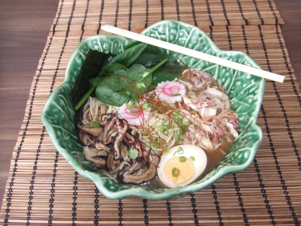 Ramen Break - Gastronomia Ramen 2