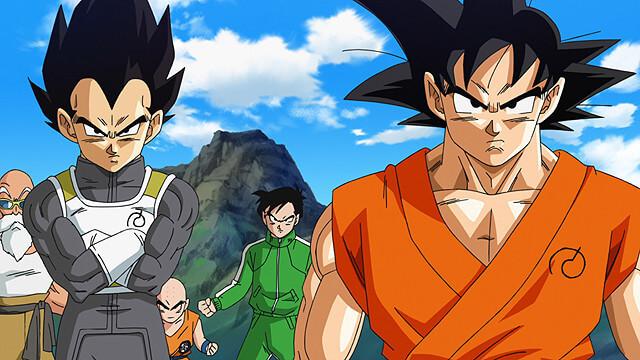 Dragon Ball Z Revival of'F': Imagens, Design de Gohan e Promo