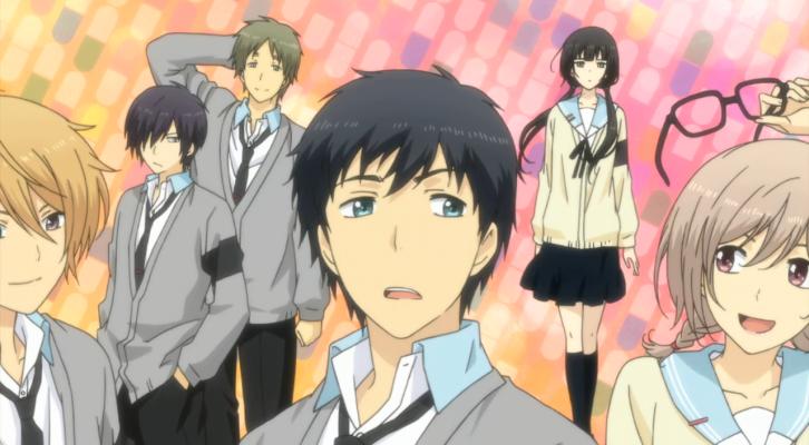ReLIFE terá arco final adaptado em 4 OVAS