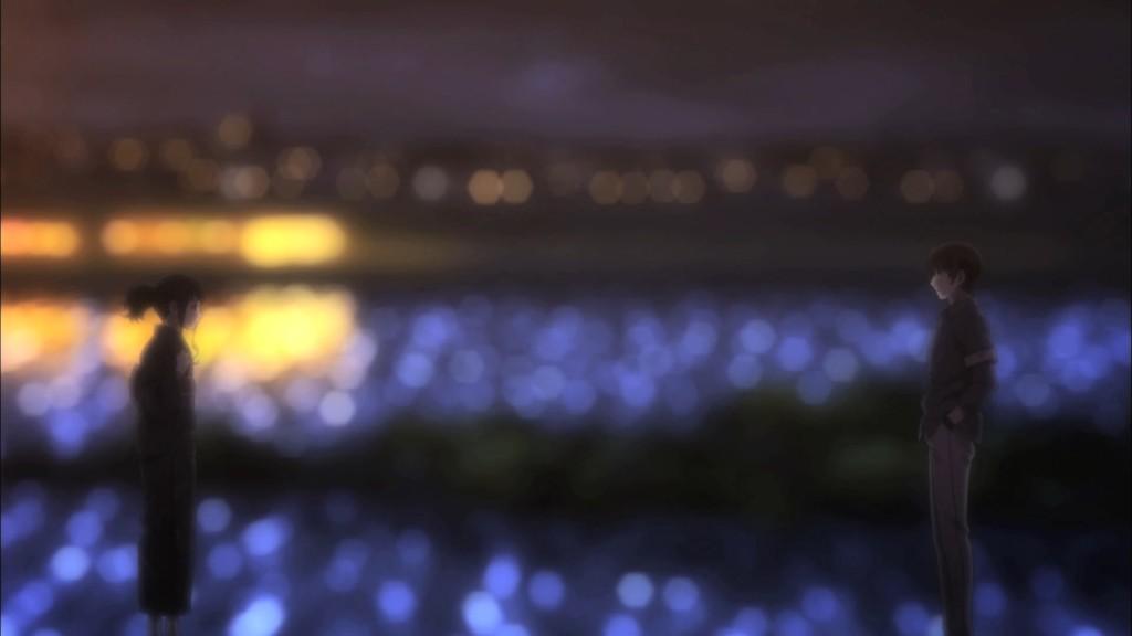 Sakurako-san no Ashimoto ni wa Shitai ga Umatteiru - Ambiente Epi 6