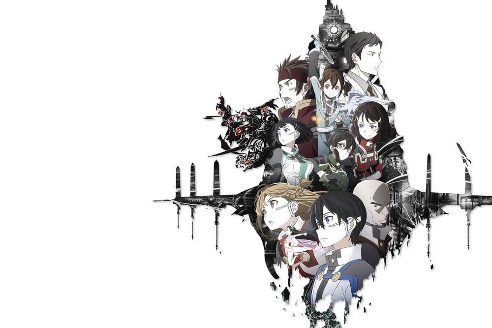Sword Art Online Ordinal Scale revela Trailer