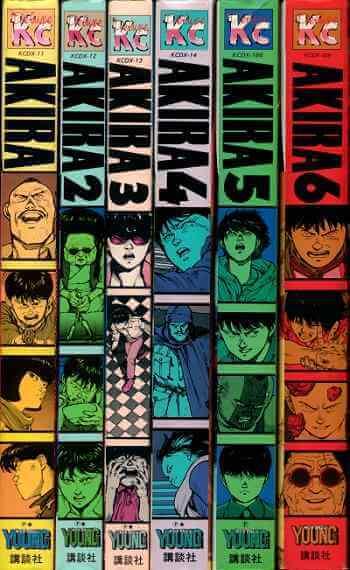 Fãs criaram Tributo CG de Akira | Vídeo | AKIRA recebe Novo Projeto Anime e Remasterização 4K