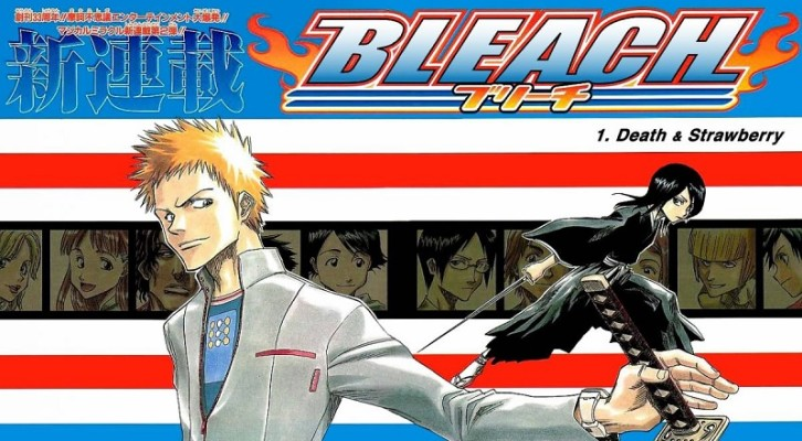Autores Shonen Jump comentam sobre o Final de Bleach