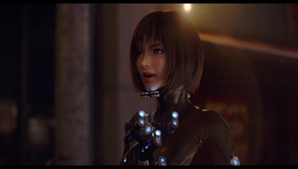 Gantz 3DCG revela Segundo Vídeo Promocional